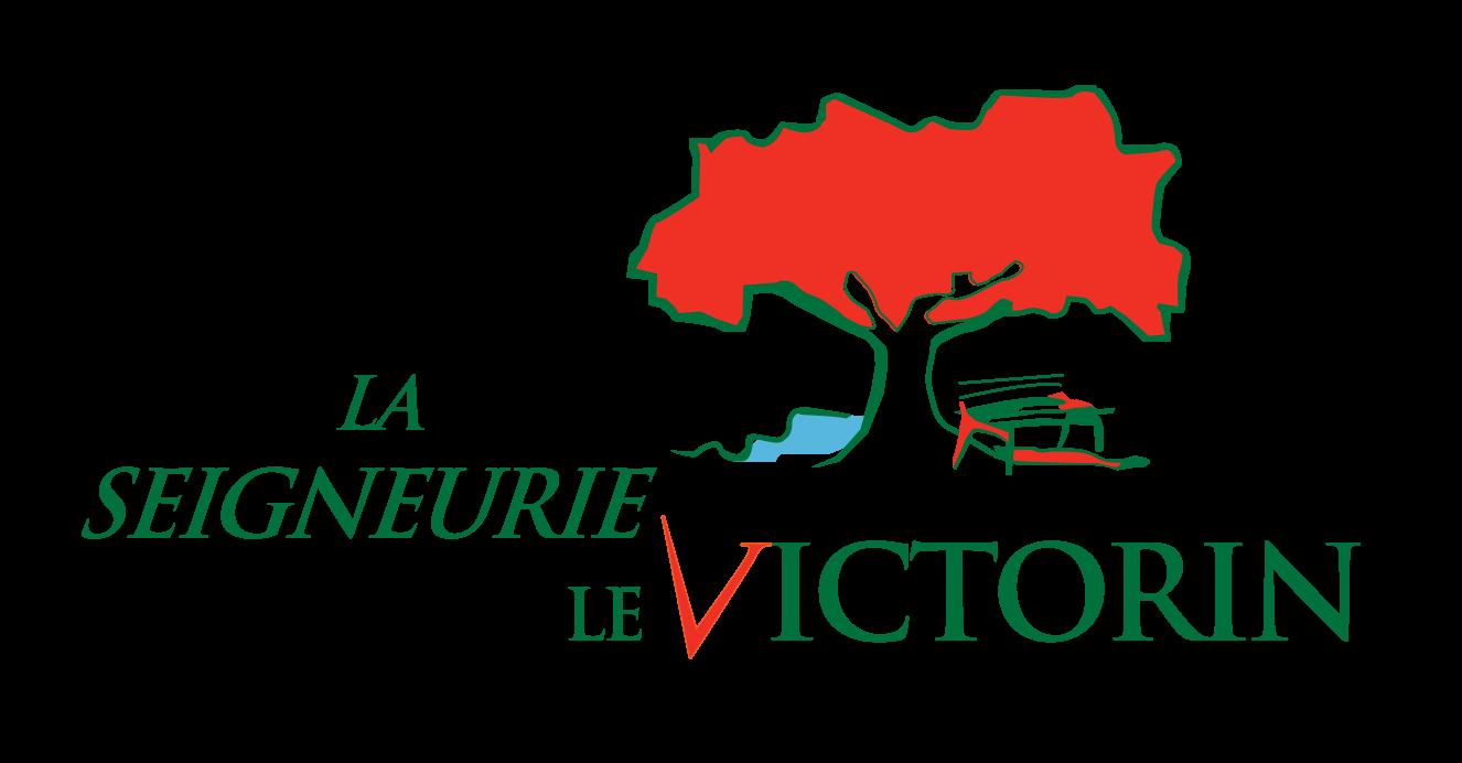 Logo Seigneurie le Victorin